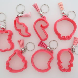 Cookie-Cutter-Sugar-Cookies-Royal Icing-Kekse-Ausstechformen-Keksausstecher